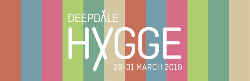 Deepdale Hygge banner